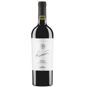 Rossetti Rosso IGT 2019