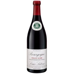 Louis Latour Bourgogne Pinot Noir 2018