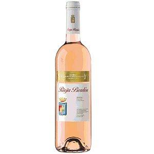 Rioja Bordon Rosado 2019