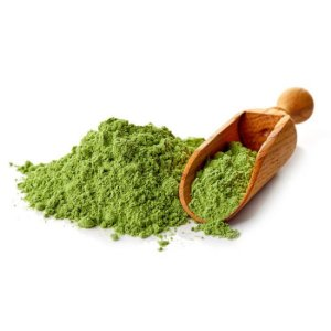 kratom Super green (Mitragyna speciosa)
