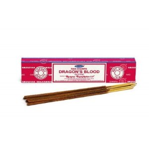 Incenso Indiano Satya Dragons Blood