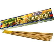 Incenso Satya Nag Champa Natural Agarbatti