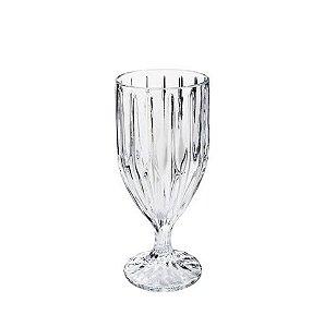 Taça para Água Cristal de Chumbo Renaissance 370ml Avulso
