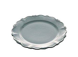Prato Sobremesa Porcelana Fancy Menta 20cm 17731