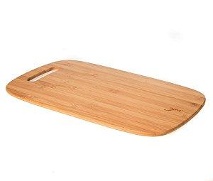 Tábua de Corte em Bambú Grande 40x25x0,8cm 239