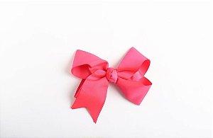 Laço Boutique Fun Liso Pink Flúor