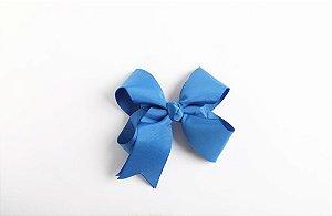 Laço Boutique Fun Liso Azul Royal