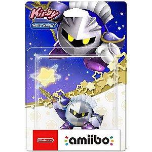 Amiibo Meta Knight Kirby Series - Nintendo