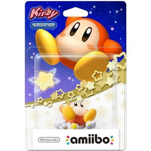 Amiibo Waddle Dee Kirby Series - Nintendo