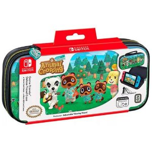 Case para Nintendo Switch RDS travel Animal Crossing New Horizons - Switch