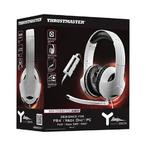 Headset com Fio Y-300CPX Far Cry 5 Edition PS4 / Xbox One / PC - Thrustmaster