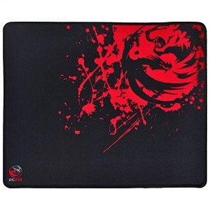 Mouse Pad Essential Splash - Estilo Speed - 360x300mm - Esp36x30