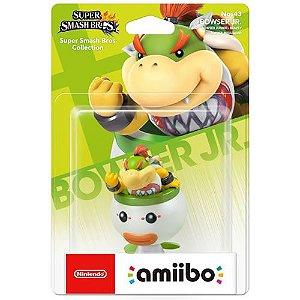 Amiibo Bowser Jr Super Smash Bros Series - Nintendo