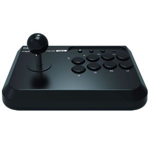 Controle Fighting Stick Mini Arcade PS4 - Hori