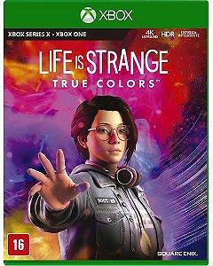 Game Life is Strange True Colors - Xbox One / Series S/X