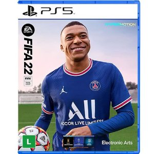 Game FIFA 22 - PS5