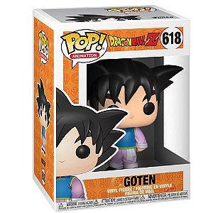 Pop! Dragon Ball Z Goten #618 - Funko