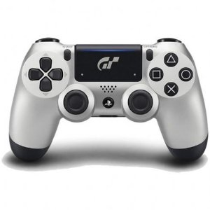 Controle DualShock 4 Sem fio para PS4 - GT Sport Limited Edition