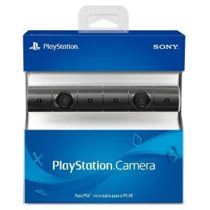 Playstation Camera Produto Oficial Sony - PS4