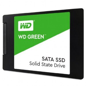 SSD 240GB 2.5 Sata III 6Gbps  - Western Digital