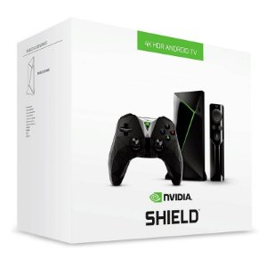 Nvidia Shield TV Gaming Edition - Nvidia