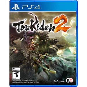 Game Toukiden 2 - PS4