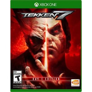 Game Tekken 7 - Xbox One