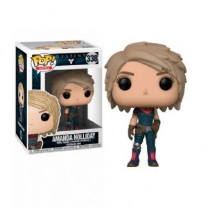 Pop ! Games Destiny 2 - Amanda Holliday