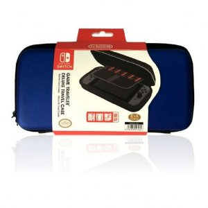 Nintendo Switch Deluxe Travel Case Azul - Switch