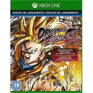 Game Dragon Ball Fighter Z - Xbox One