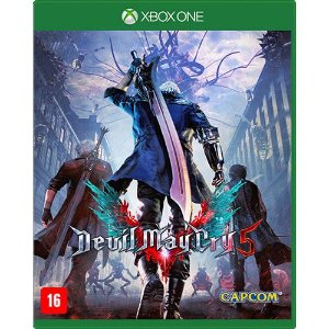 Game Devil May Cry 5 - Xbox One