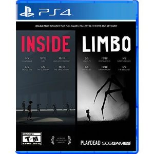Game Inside Limbo - PS4