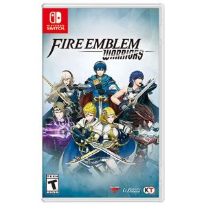 Game Fire Emblem Warriors - Switch