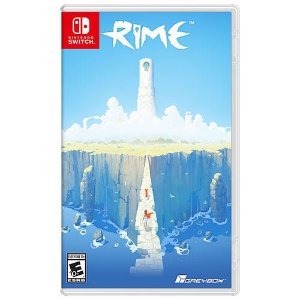 Game Rime - Switch
