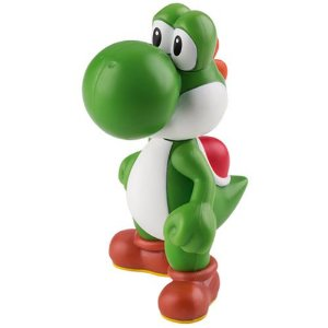 Boneco Yoshi - Super Size Figure Collection