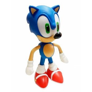 Boneco Sonic - Super Size Figure Collection
