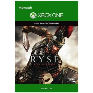 Game Ryse Son of Rome - Xbox One