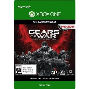 Game Gears of War Ultimate Edition - XboxOne