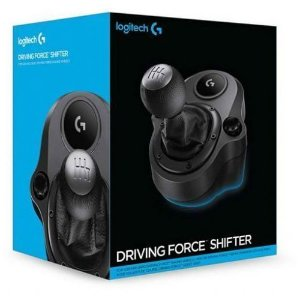 Driving Force Shifter G29 / G920 - Logitech