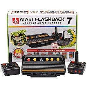 Console Atari Flashback 7 101 Jogos