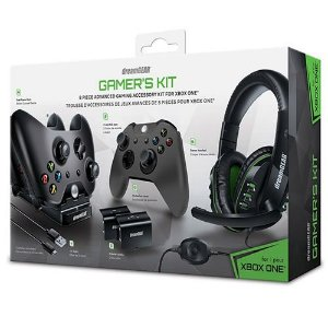 Gamer's Kit DreamGear - Xbox One