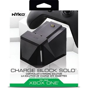 Charge Block Solo Xbox One - Nyko