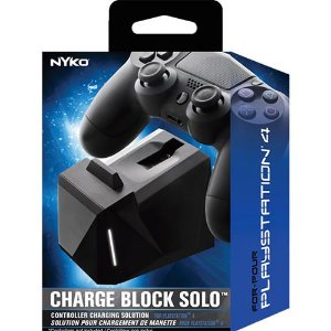 Charge Block Solo PS4 - Nyko