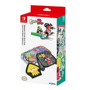 Splatoon 2 Deluxe Splat Pack Switch - Hori