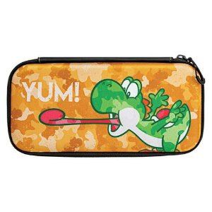 Switch Slim Travel Case Yoshi Camo Edition PDP - Switch