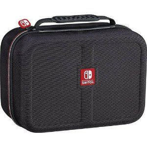 Game Traveler Deluxe System Case - Switch