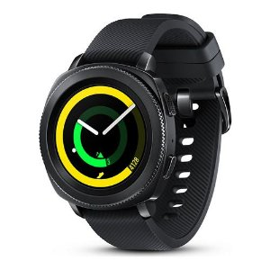 Smartwatch Gear S3 Sport R600 4GB - Samsung