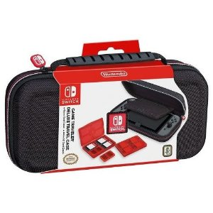 Nintendo Switch Deluxe Travel Case - Switch