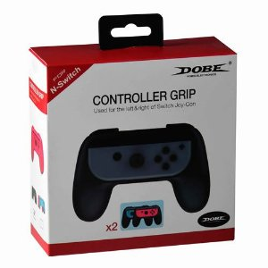 Controller Grip Joy-Con Nintendo Switch (L) (R) - Dobe