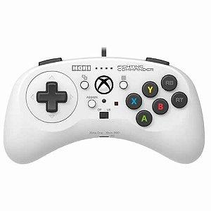 Controle Com Fio Fighting Commander Xbox One - Hori